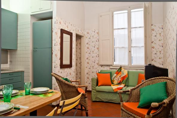 ARIANNA Cozy for4 in a great location by the Duomo, vacation rental in Florence