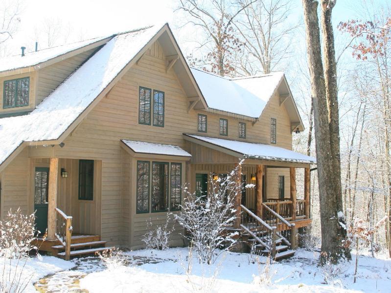 Paddle House Vacation Rental - Winter Ski Season