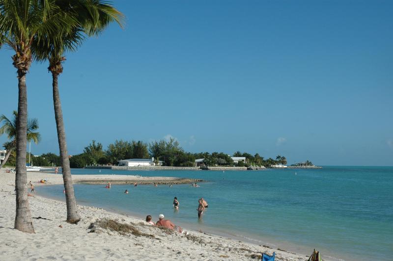 Sombrero strand