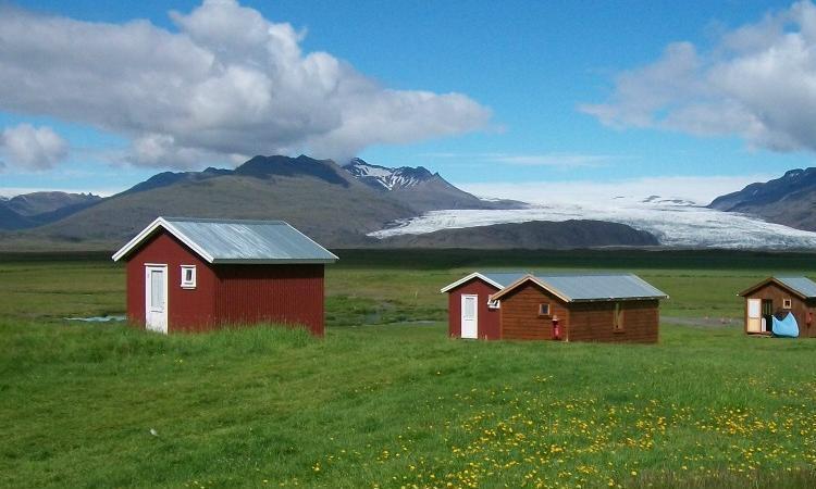 Lambhus cottages