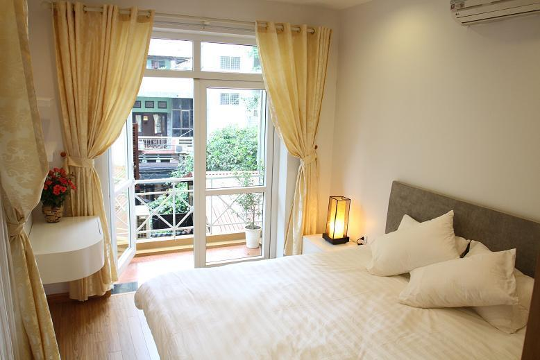 1 bedroom apartment in the heart of Hanoi, holiday rental in Hanoi