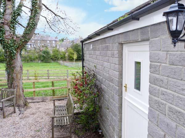 LAIR CLOSE COTTAGE romantic, open plan accommodation in village of Shaw Mills, location de vacances à Sawley