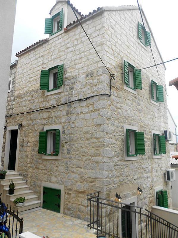 Apartments Vidilica