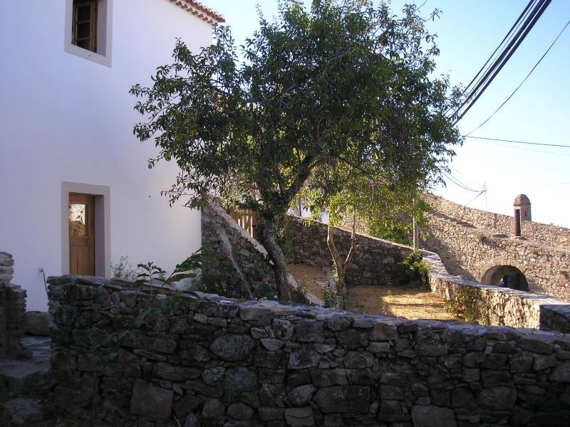 Casa da Silveirinha, aluguéis de temporada em Marvão