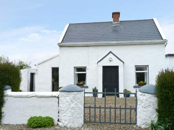 Fort Mountain House, Duncormick, County Wexford, vacation rental in Bannow