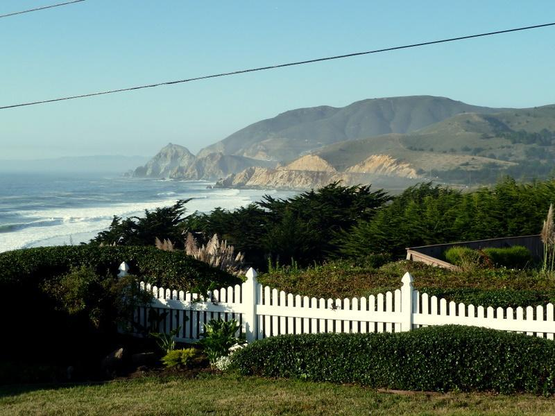 Montara Bluff House-Amazing Views, holiday rental in Moss Beach