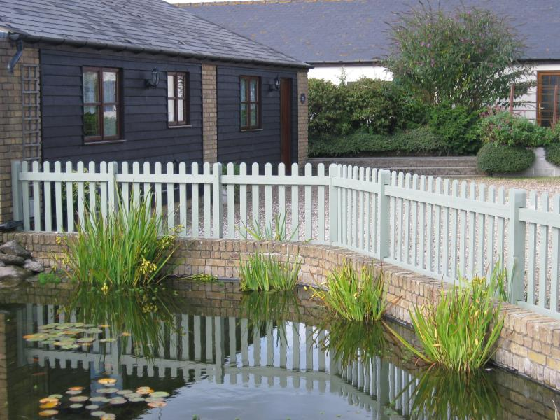 Foxglove: Charming Detached Cottage in the heart of the Garden of England