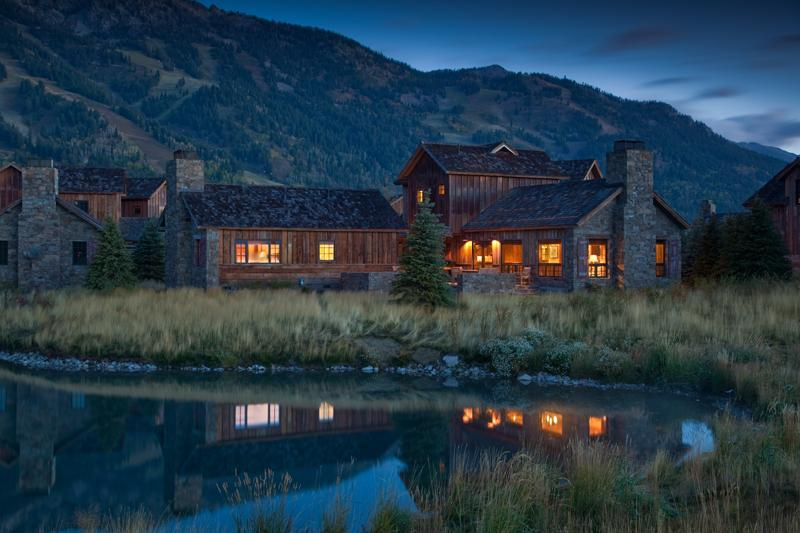 Handsome Shooting Star Cabin