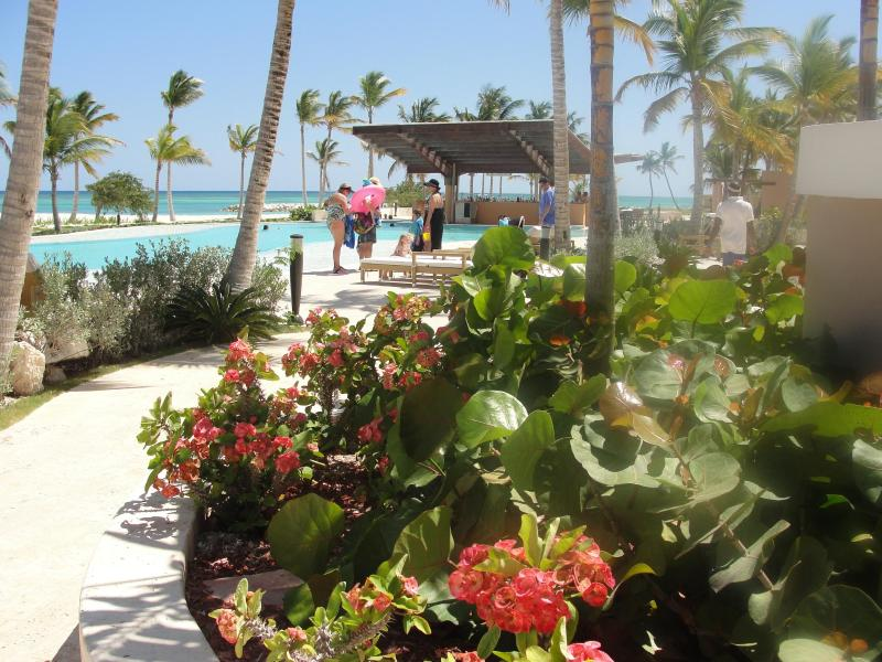 CapCana in Punta Cana - Ocean View Condo (398002) 2 Bedrooms, Sleep 6, WiFI, vacation rental in Punta Cana