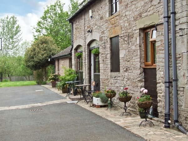 STARGAZER'S LOFT first floor apartment, open plan living in Hay-on-Wye Ref 6926, alquiler de vacaciones en Hay-on-Wye