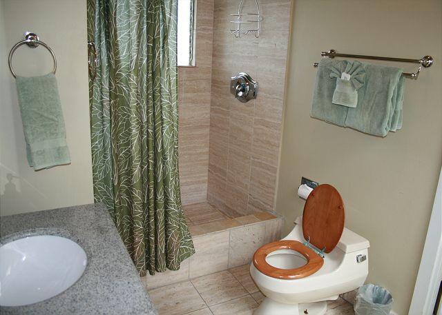 Master 2 Bathroom