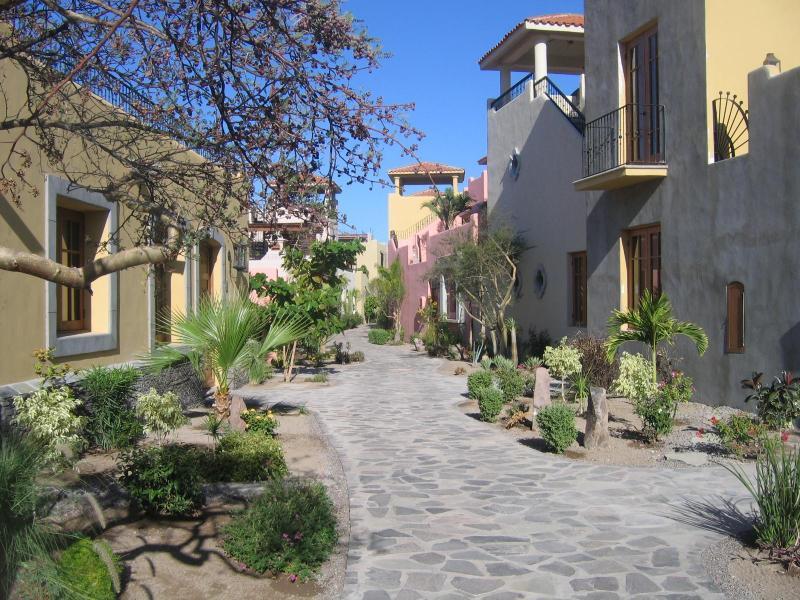 The Village of Loreto Bay