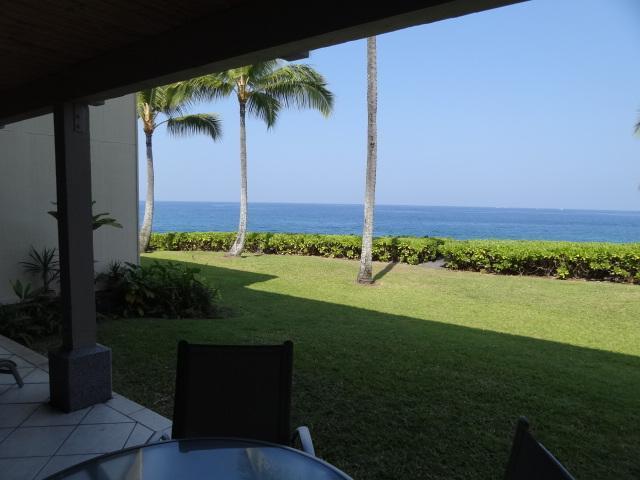 Magnificant Ocean front views