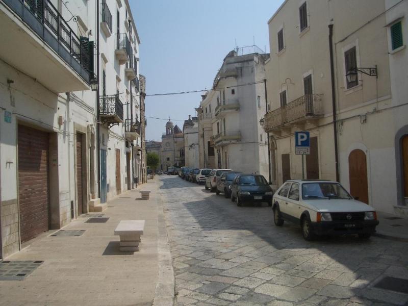 Downtown Convesano