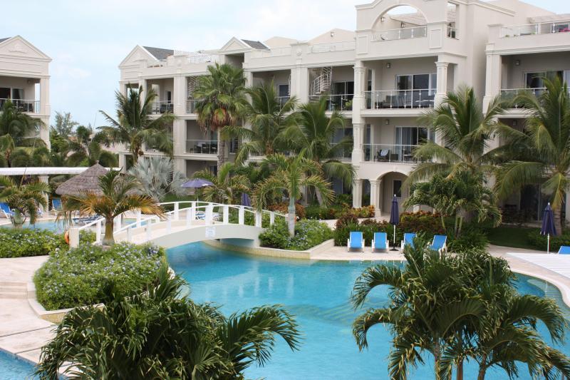 Paradise in Turks & Caicos