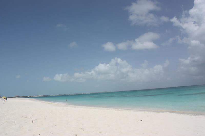La plus étonnante plage