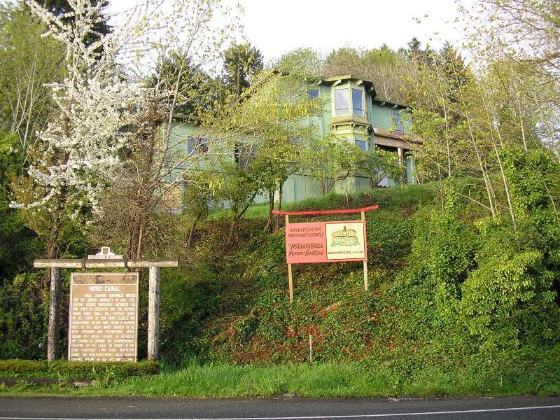 Historic McCreavy Home