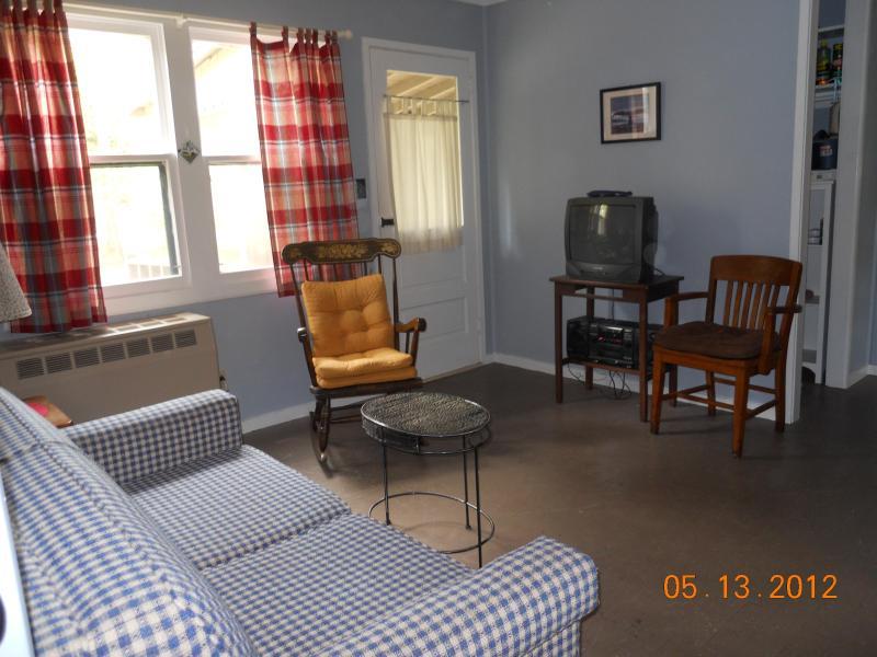 Side A Living Room