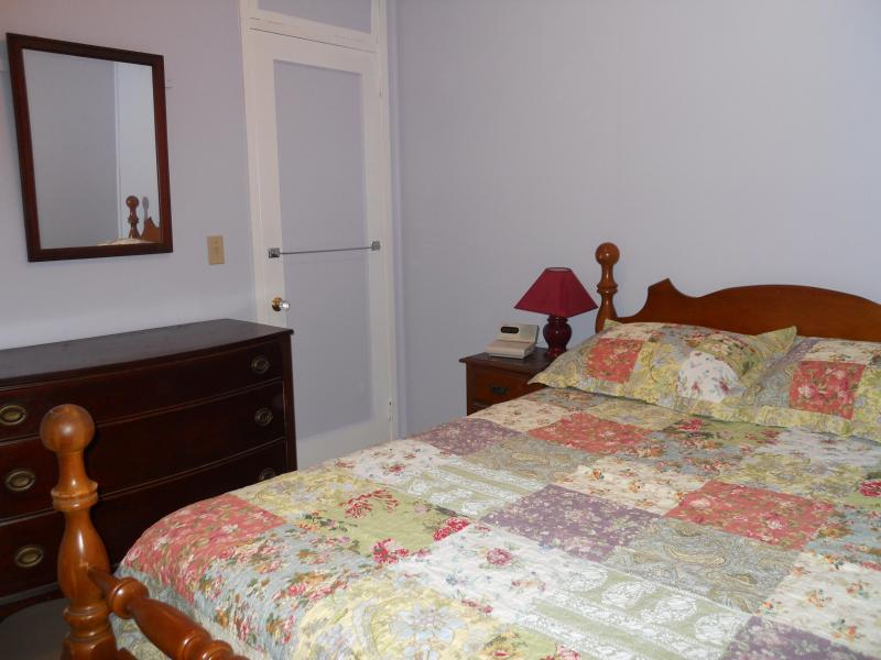 Side A Double Bedroom