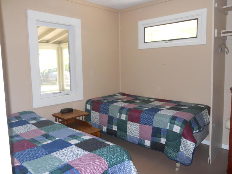 Side A Twin Bedroom