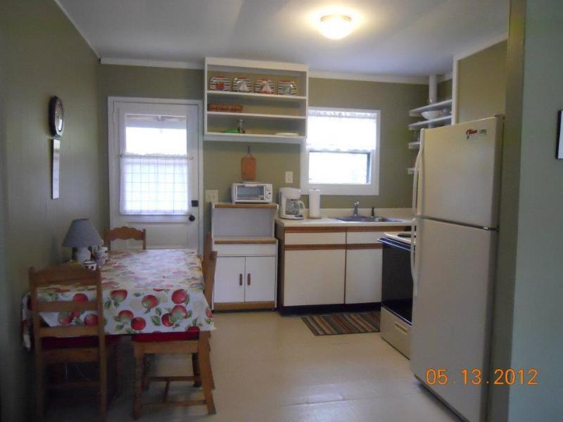 Side B Kitchen