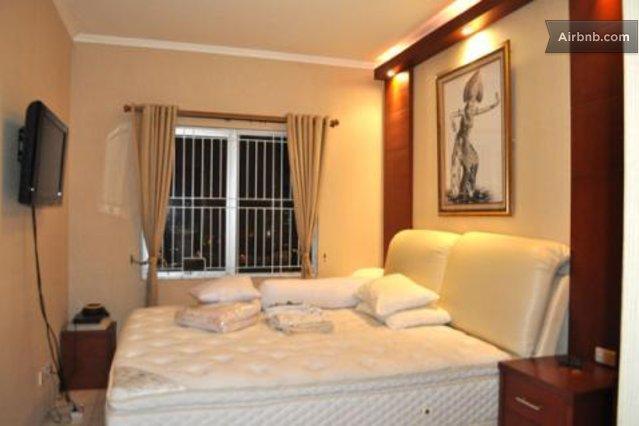 3 BR Citywalk Apartment, Central Jakarta, holiday rental in Jakarta