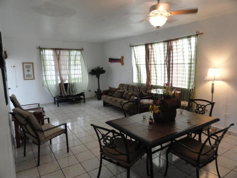 Villa Caribe of Casa Caribe Vacation Rentals, vacation rental in Aguadilla