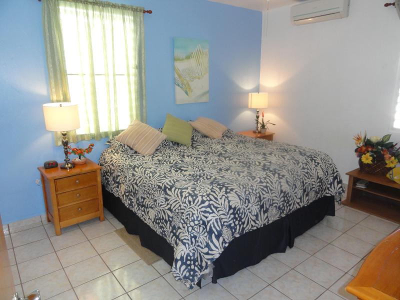 Vista #2, dormitorio principal