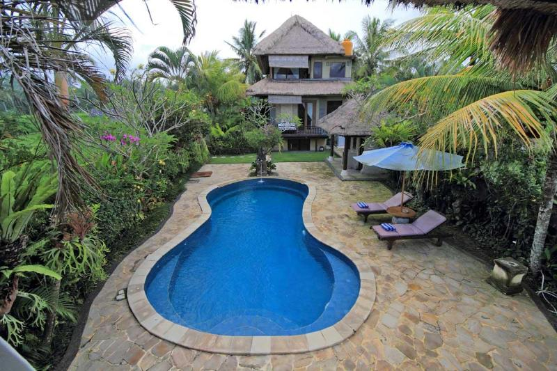 Villa Sujati, vacation rental in Ubud