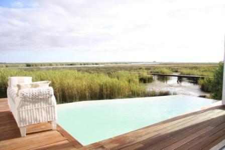 Rivertime, vacation rental in Mowbray