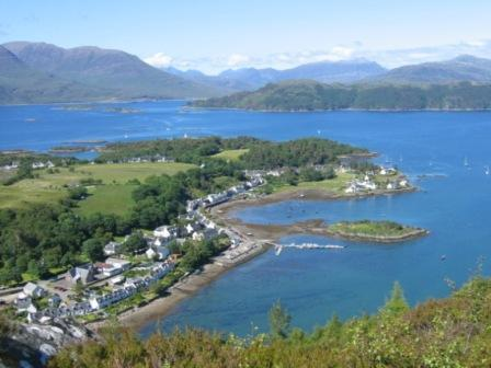 Drumbeg, Plockton, vacation rental in Drumbuie
