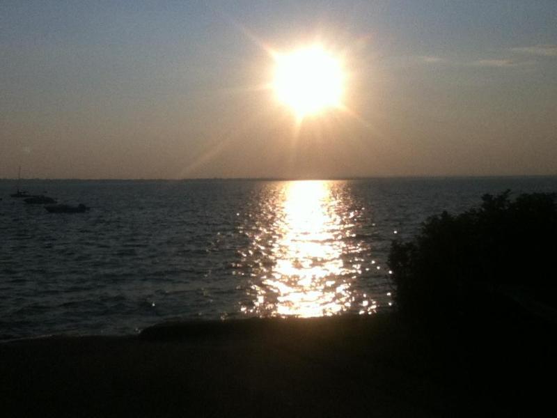 Sunrise....Sunset...
