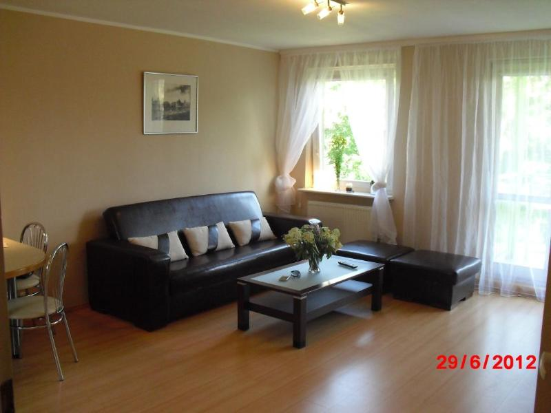 Apartment '5', holiday rental in Pomerania Province