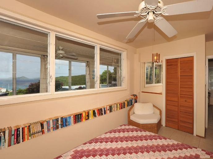 The Bedroom at Harbor View
