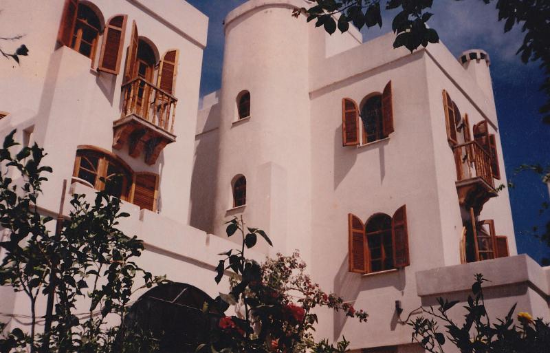 Mars Villas Apart Hotel -- Bodrum Near the Marina, vacation rental in Bodrum City