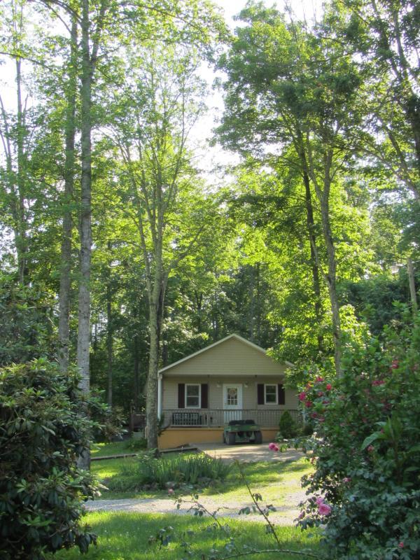 The Lainhart Cottage