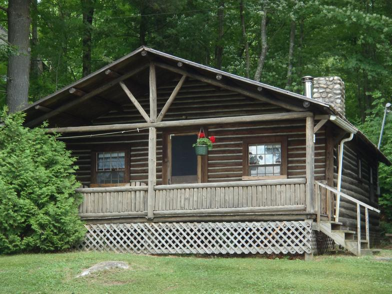 Mountain Lake Cottages, vacation rental in Glover