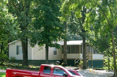 Park Cottage #23