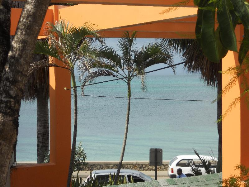 NEGRIL CONDO  (SUNSHINE VILLAGE COMPLEX), holiday rental in Westmoreland Parish