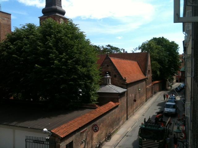 Wonderful Appartment in Historical City Centre, Ferienwohnung in Kopenhagen