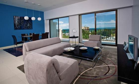 Million Dollar View from Dining and Family Room