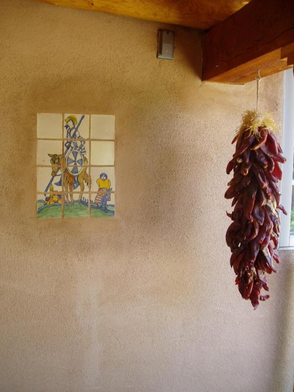 Casa de Flores Don Quixjote