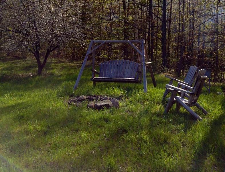 The Studio : A Leelanau County Retreat, holiday rental in Suttons Bay