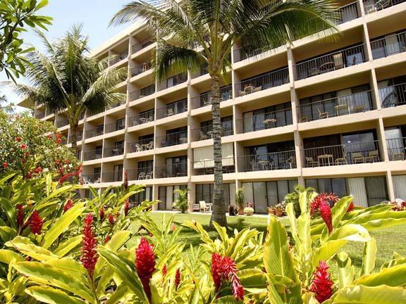 The Kihei Akahi Condominiums