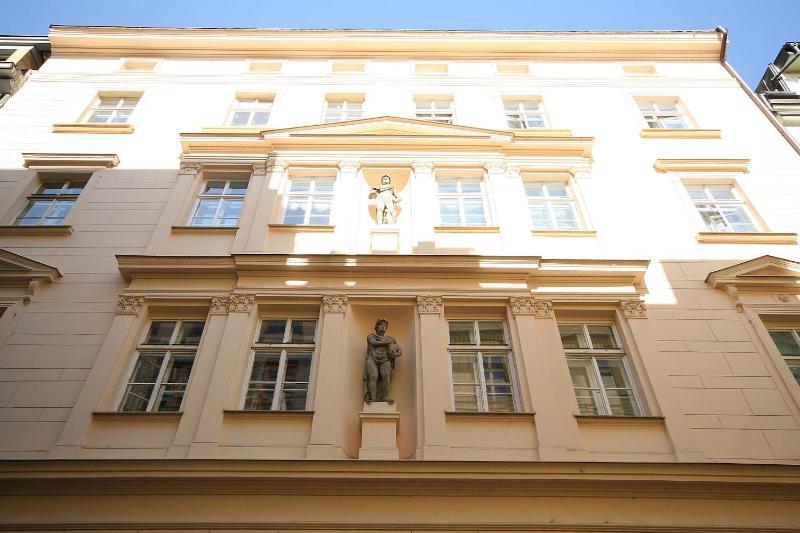 Building - Attic Olivova II - Luxury Four Bedroom Apartment