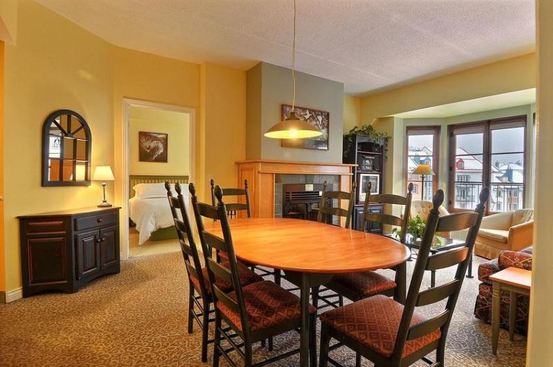 Dinning & Living Room Area & Guest Bedroom