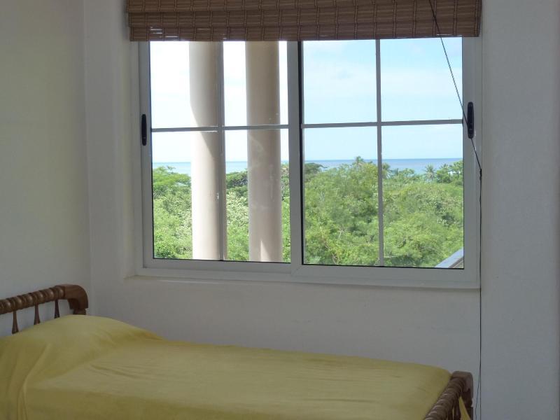 Dormitorio vista