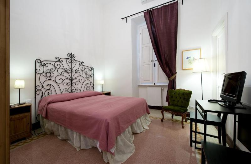 Room 'Romantica'