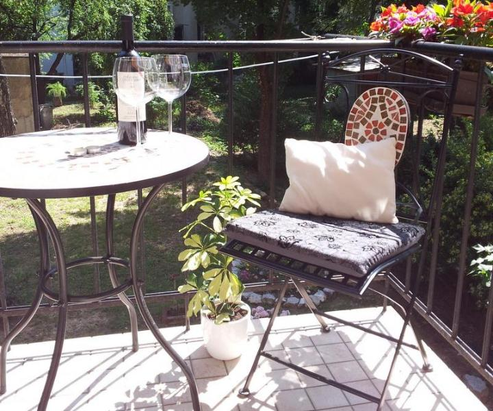 Studio Apartment Anita, vacation rental in Zagreb
