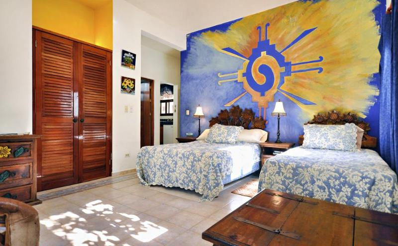 piso #2 dormitorios